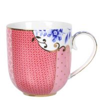Kubek mały Royal Pink 260ml Pip Studio