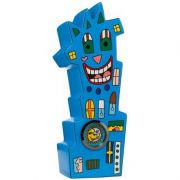 Zegar Watch Tower 23 cm James Rizzi