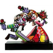 Figurka Follow Me 47cm Romero Britto