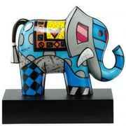 Figurka Great India 2 21.5cm Romero Britto