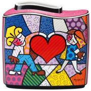Wazon Heart Kids 17cm Romero Britto