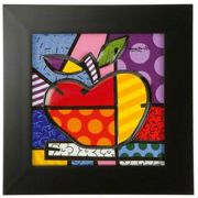 Obraz Big Apple 32.5cm Romero Britto