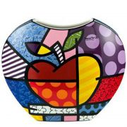 Wazon Big Apple 21cm Romero Britto