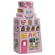 Szkatułka Art in the City 22 cm James Rizzi