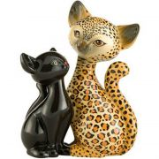Leopard Kitty in Love Kitty de Luxe