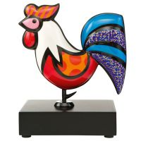 Figurka Early Bird 2 30 cm Romero Britto