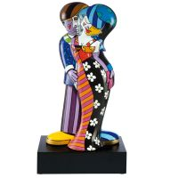Figurka Tonight 68 cm Romero Britto Goebel