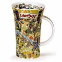 Kubek Glencoe Tour of London 500ml Dunoon