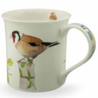 Kubek Bute Birdwatch Goldfinch 250ml Dunoon