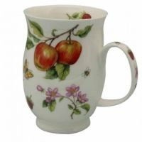 Kubek Suffolk Fruits and Blossom Apple 300ml Dunoon