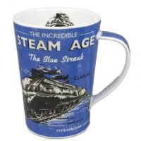 Kubek Argyll Dare Devils Steam Age 500ml Dunoon