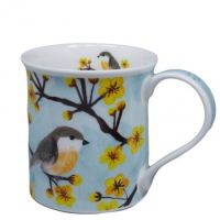 Kubek Bute Little Birdies Wren 250ml Dunoon