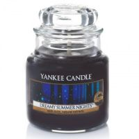 Świeca mała Dreamy Summer Night Yankee Candle