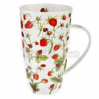 Kubek Henley Dovedale Strawberry 600ml Dunoon