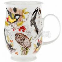 Kubek Suffolk Birdlife B 300ml Dunoon