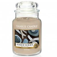 Świeca duża Seaside woods Yankee Candle