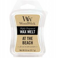 WW Wosk At The Beach